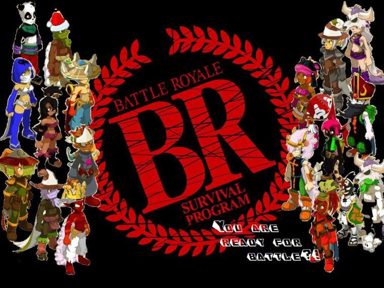 Battle Royale 2012