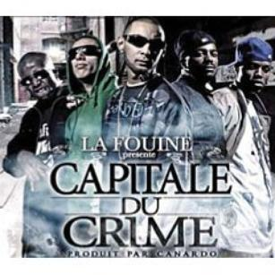 Mixtape n°1 : Capitale du Crime 1