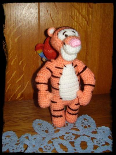 un tigrou