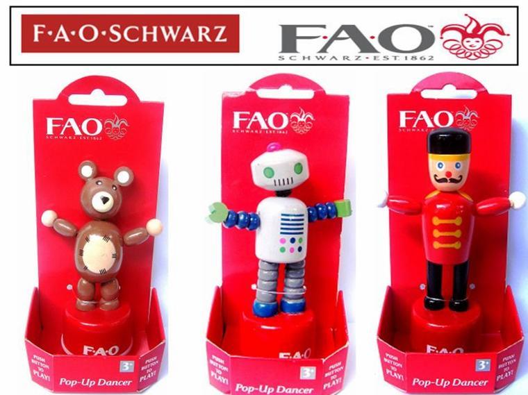 F.A.O SCHWARZ