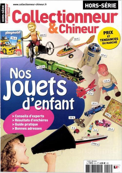 JOUETS D'ENFANT