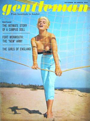 June WILKINSON née le 27 Mars 1940 à Eastbourne en Angleterre, est une actrice et modèle des années 50-60.