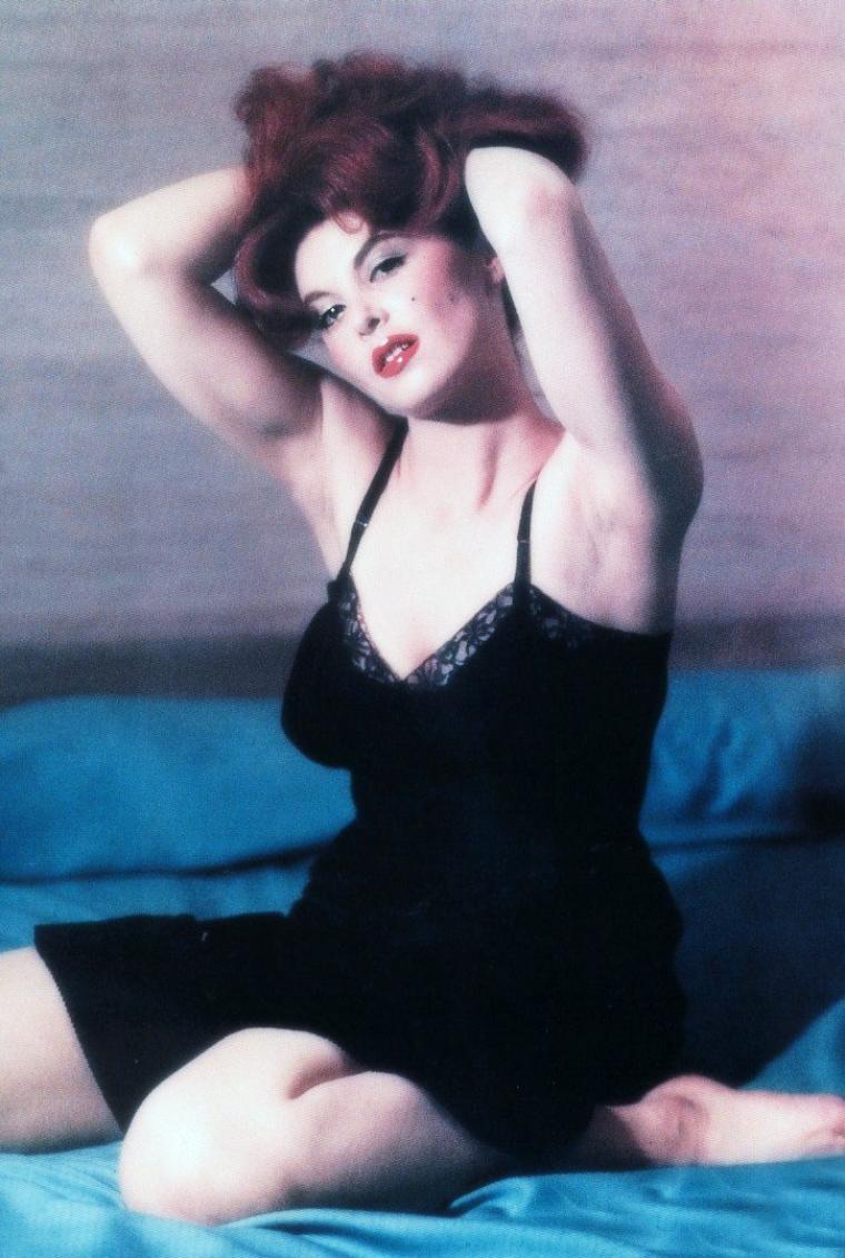 Tina LOUISE est une actrice américaine née le 11 février 1934 à New York, New York (États-Unis).