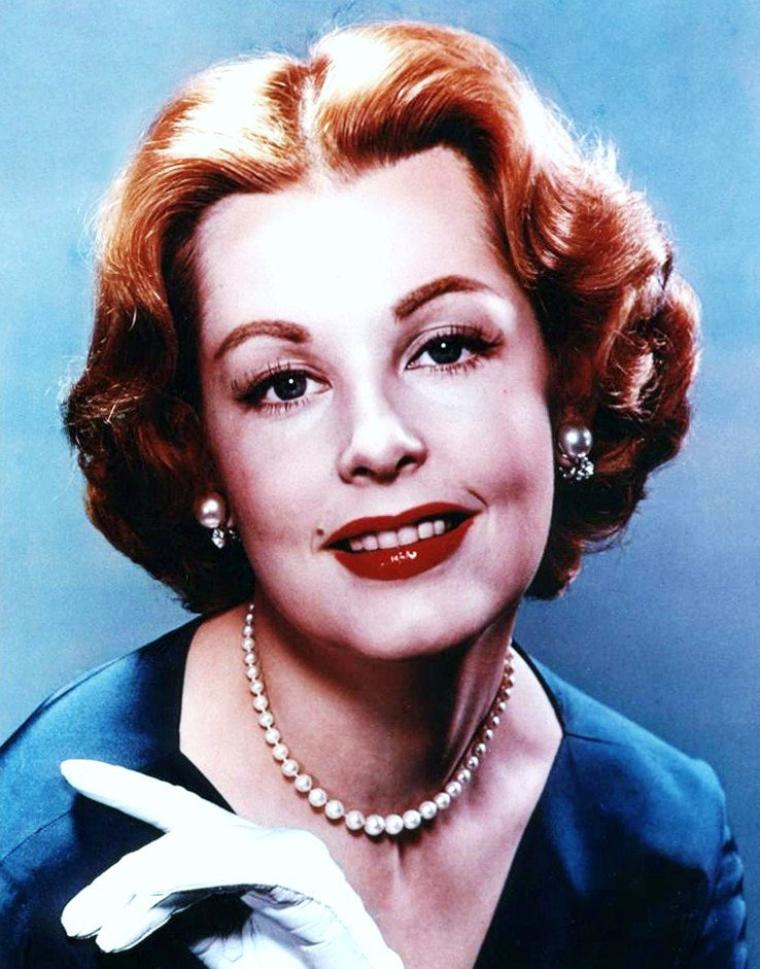 Arlene DAHL pictures (part 2).