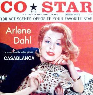 Arlene DAHL pictures (part 2).
