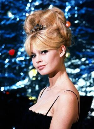 Brigitte BARDOT pictures (part 2).