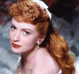 Deborah KERR pictures (part 2).