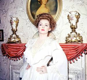 Bette DAVIS pictures (part 2).