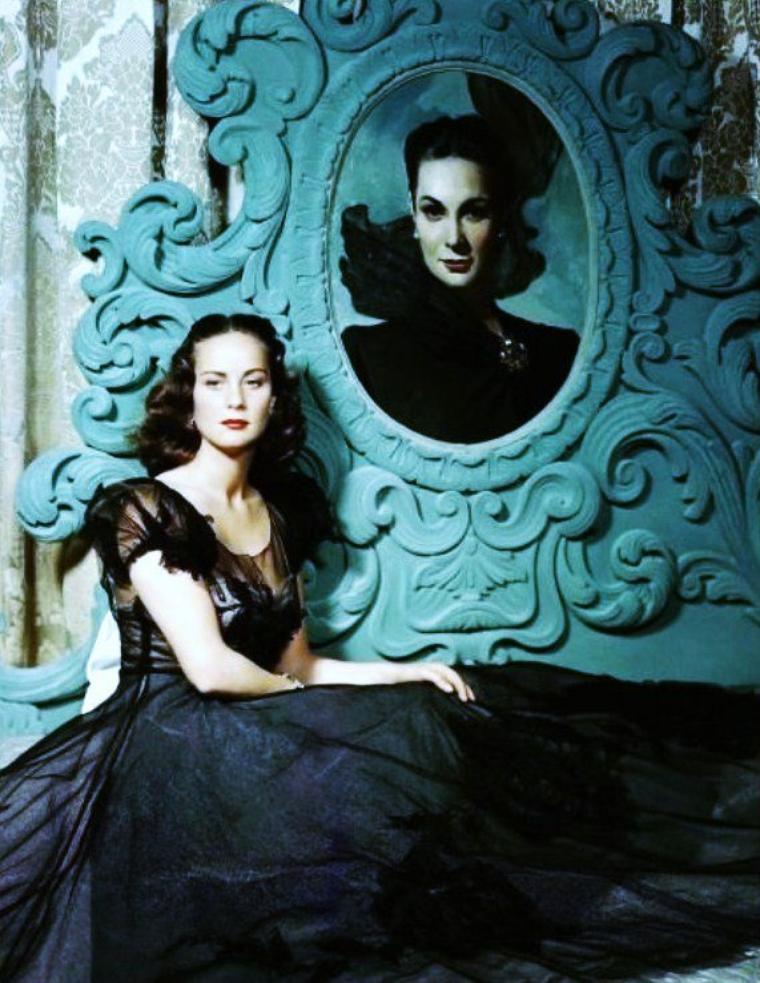 Alida Maria Laura Von ALTENBURGER, connue sous le nom d'Alida VALLI, est une actrice italienne née le 31 mai 1921 à Pola, en Istrie et décédée le 22 avril 2006 à Rome. Elle était la fille d'un journaliste autrichien.
