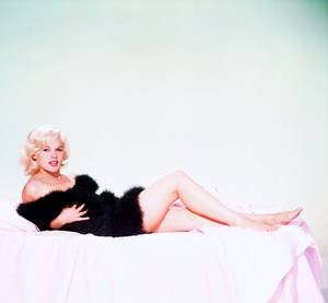 Carroll BAKER pictures (part 2).
