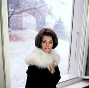 Sophia LOREN pictures (part 2).
