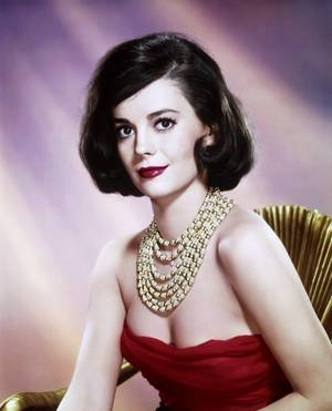 Natalie WOOD pictures (part 2).