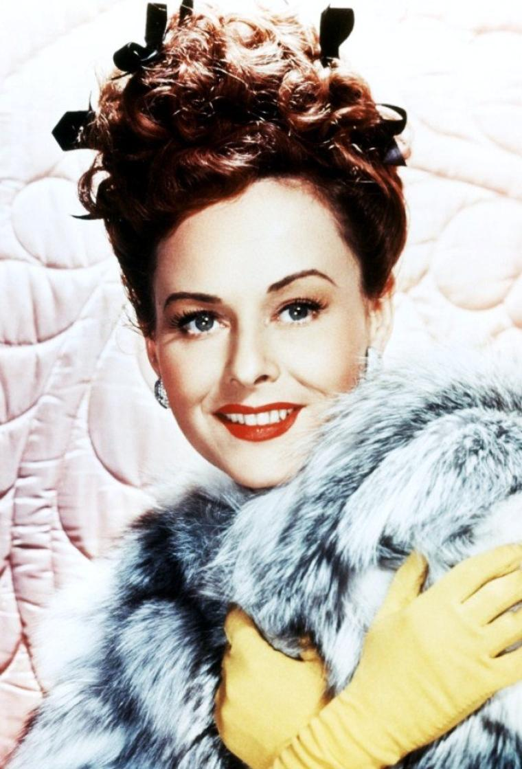 Paulette GODDARD pictures (part 2).