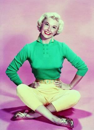 Doris DAY pictures (part 2).