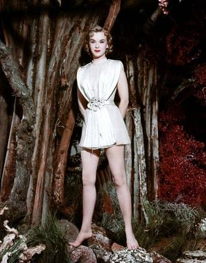 Anne FRANCIS pictures (part 2).