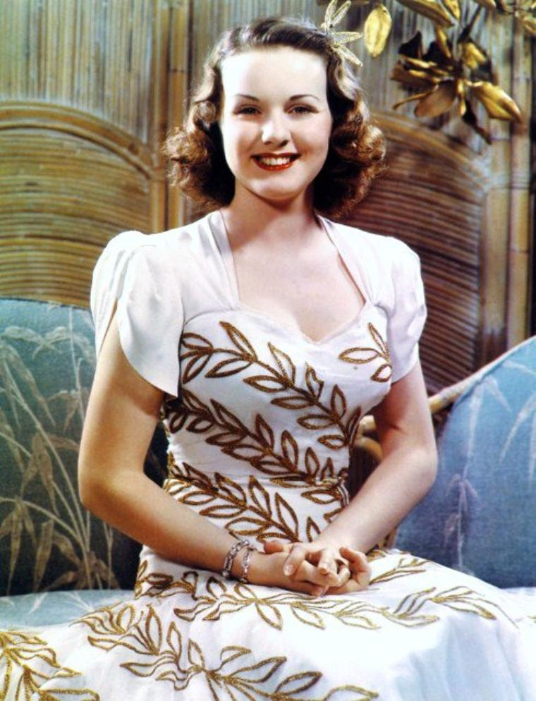 Deanna DURBIN pictures (part 2).