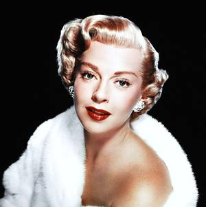Lana TURNER pictures (part 2).