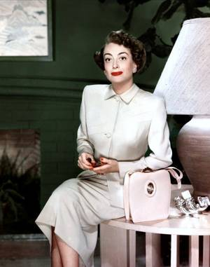 Joan CRAWFORD pictures (part 2).