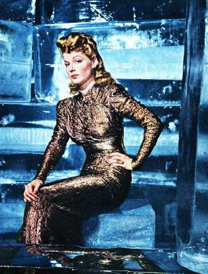Ann SHERIDAN pictures (part 2).
