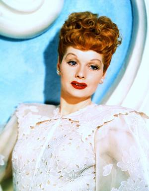 Lucille BALL pictures (part 2).