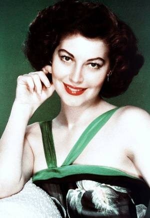 Ava GARDNER pictures (part 2).