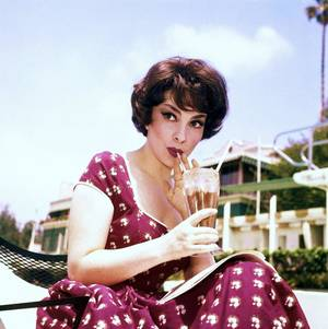 Gina LOLLOBRIGIDA pictures (part 2).