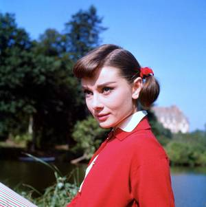 Audrey HEPBURN pictures (part 2).