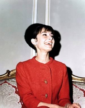 Audrey HEPBURN pictures (part 2).