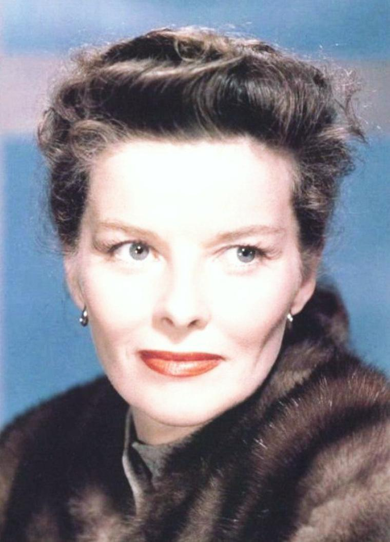 Katharine HEPBURN pictures (part 2).