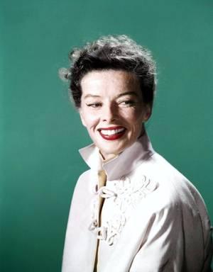 Katharine HEPBURN pictures (part 2).