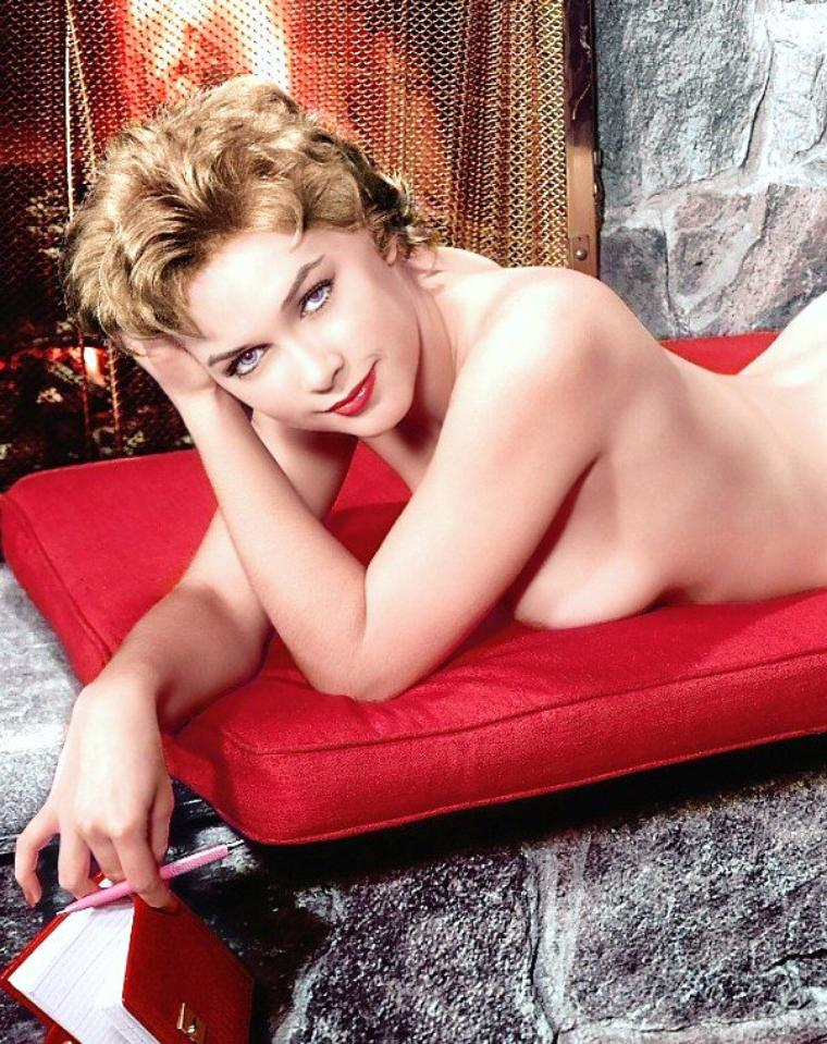 Stella STEVENS pictures (part 2).