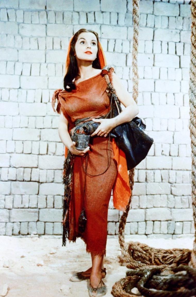 Debra PAGET pictures (part 2).