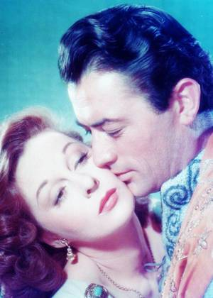 Susan HAYWARD pictures (part 2).