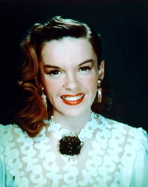 Judy GARLAND pictures (part 2).