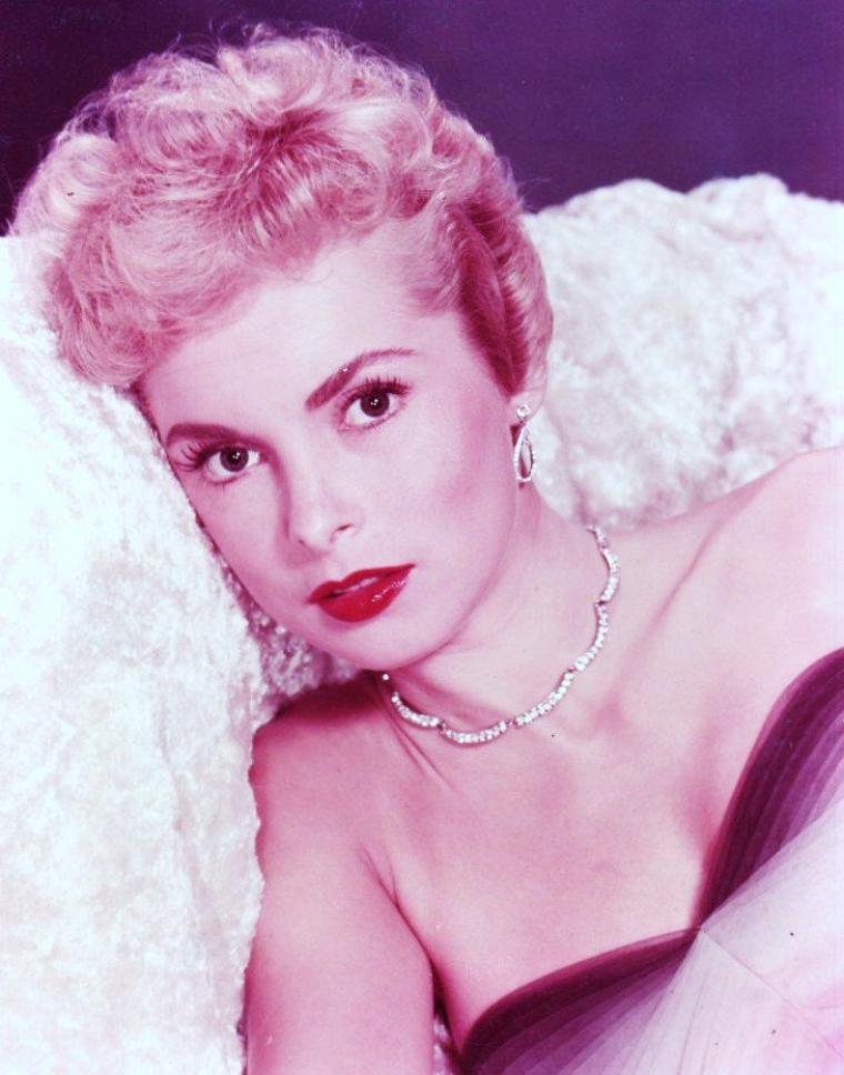 Janet LEIGH pictures (part 2).