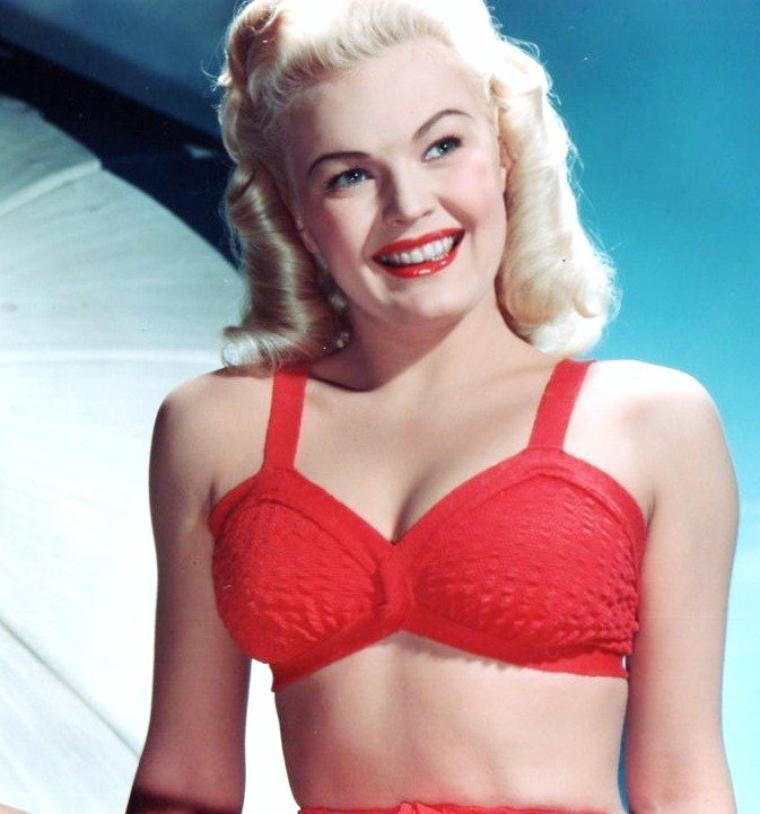 June HAVER pictures (part 2).