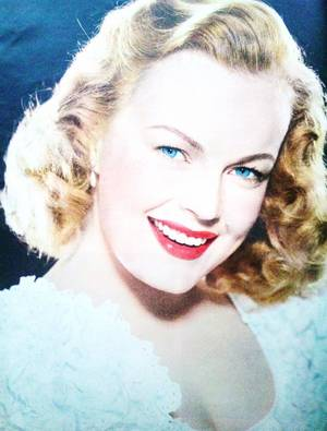 June HAVER pictures (part 2).
