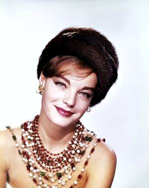 Romy SCHNEIDER pictures (part 2).