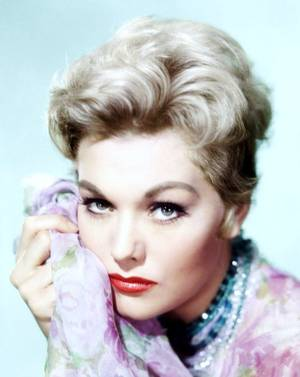 Kim NOVAK pictures (part 2).