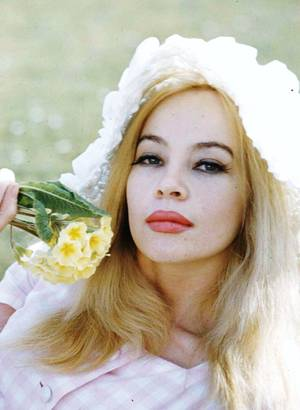 Leslie CARON pictures (part 2).