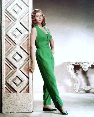 Rita HAYWORTH pictures (part 2).