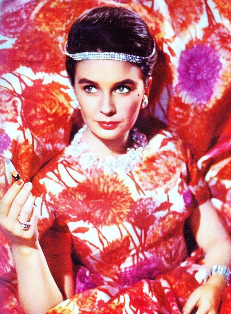 Jean SIMMONS pictures (part 2).