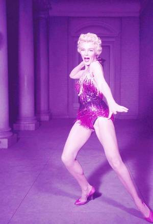 Sheree NORTH pictures (part 2) by Loomis DEAN.