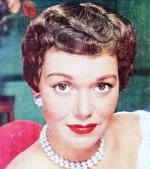 Jane WYMAN pictures (part 2).