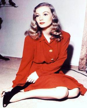 Veronica LAKE pictures (part 2).