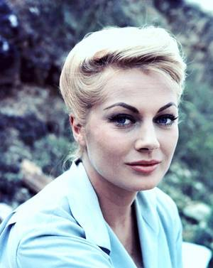 Anita EKBERG pictures (part 3).