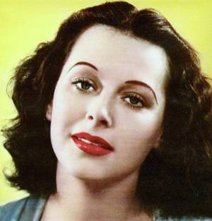 Hedy LAMARR pictures (part 3).