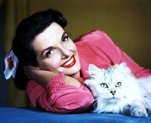 BONUS photos Jane RUSSELL