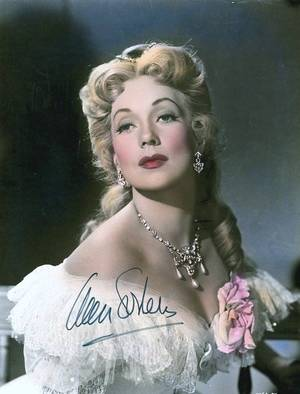 BONUS photos Ann SOTHERN