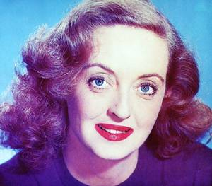 BONUS photos Bette DAVIS